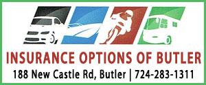 Insurance options