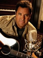 Vince Gill to celebrate 25th Opry Anniversary