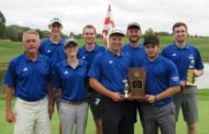 BC3 Golf Claims Conference Title; Lewis Wins Individual Championship