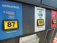 AAA: No Impact, Yet, On Gas Prices Post Hurricane Florence