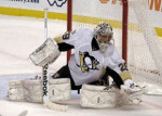 Fleury Signs Extension with Vegas