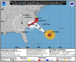Latest On Hurricane Florence: Pennsylvania May Be Spared