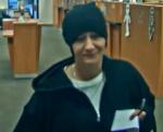 FBI Asks For Help Apprehending Penn Hills Bank Robber