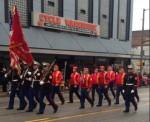 Local Vietnam Veterans Recognized Monday